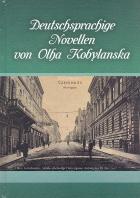 Deutschsprachige Novellen von Olha Kobylanska